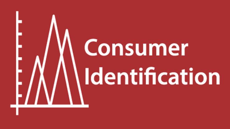 Imeon app consumer identification