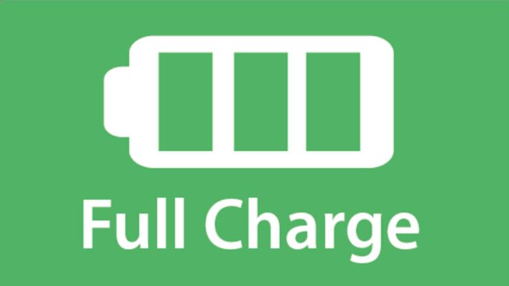 Imeon app full charge