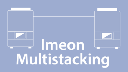 Imeon app multistacking